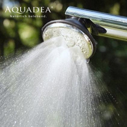Schauberger Wasser Wirbel Dusche von Aquadea