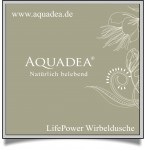 aquadea vortex power