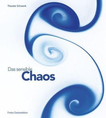 Theodor Schwenk Buch das Sensible Chaos Wirbel Forschung Strömung