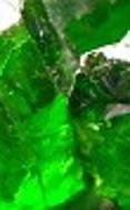 aquadea kristall wirbler diopsid grün