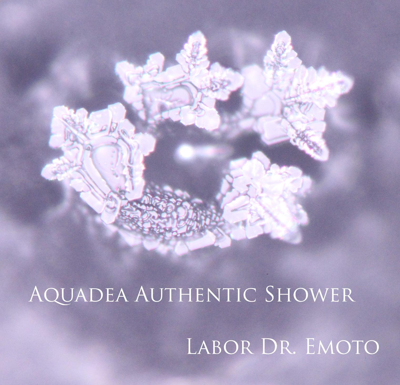 Emoto Aquadea Vortex Edition