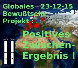 Aquadea global consciousness project gcp
