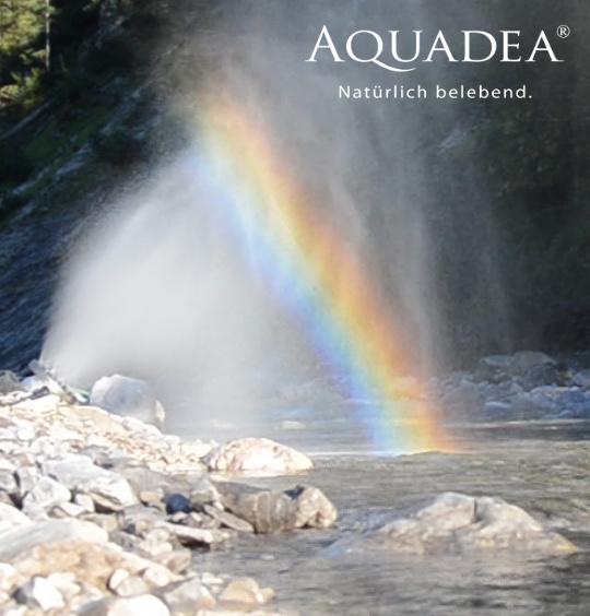Aquadea Regenbogen