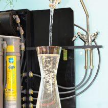 Genügt eine ppm – Leitfähigkeits – TDS Messung zur Beurteilung der Wasserqualität von Leitungswasser oder Filterwasser?
