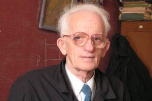 Prof. Shnoll Logarithmic
